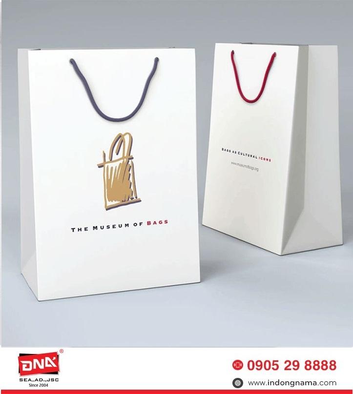 In túi giấy Hà Nội giá rẻ