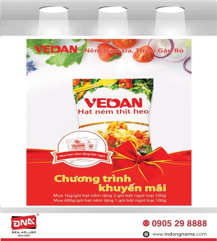 in poster quảng cáo tại In Đông Nam Á