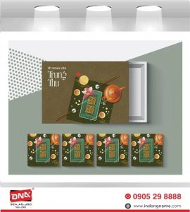 thiết kế vỏ hộp