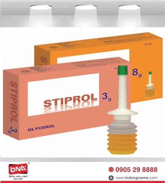 stipron