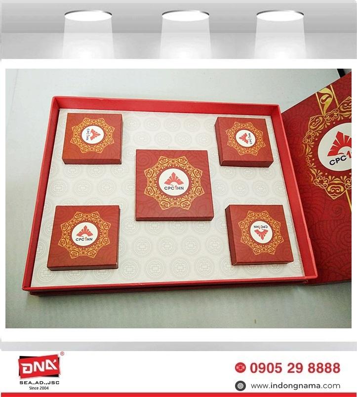 Bảng giá in hộp giấy giá rẻ
