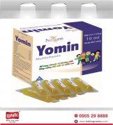 Yomin