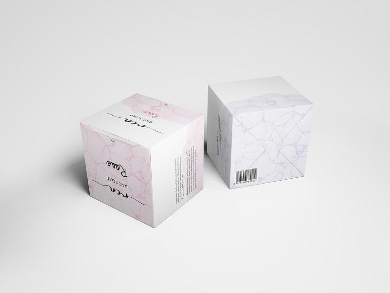 hộp giấy mỹ phẩm đẹp