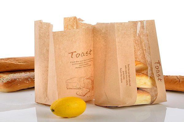 Mua túi giấy đựng bánh mỳ giá rẻ